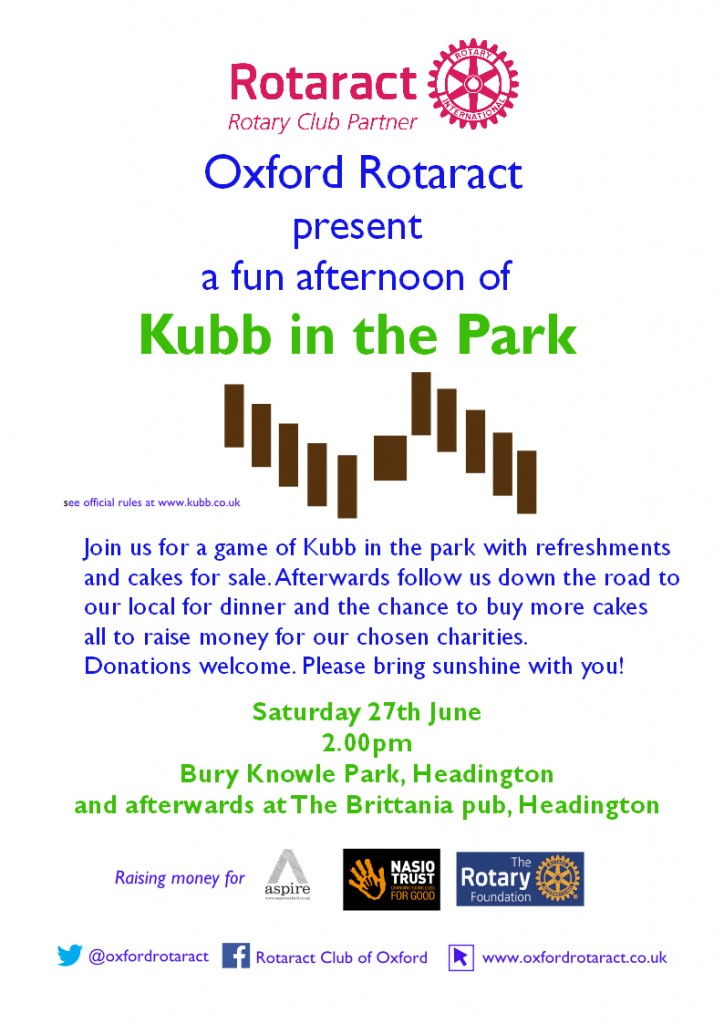 Kubb in the Park poster v1 (1)