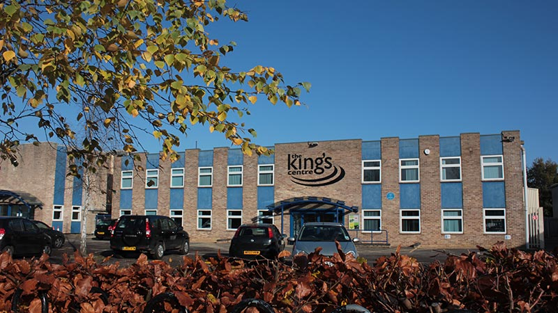 Kings Centre, Osney Mead